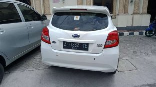 Jual Datsun GO+ T-OPTION 2016