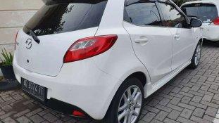 Mazda 2 R 2012 Hatchback dijual