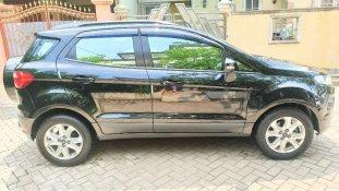 Ford EcoSport Trend 2014 SUV dijual