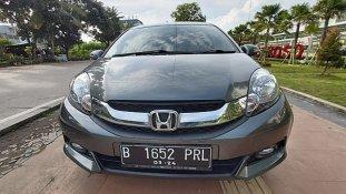 Jual Mobil Bekas murah Honda Mobilio E Manual 2014 di DKI Jakarta