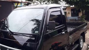 Jual Suzuki Carry Pick Up 2010