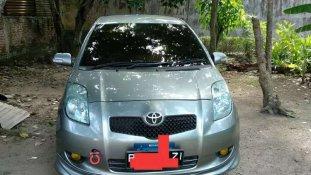 Jual Toyota Yaris 2007, harga murah
