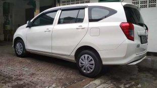 Butuh dana ingin jual Daihatsu Sigra R 2017