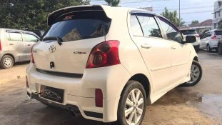Toyota Yaris S 2012 Hatchback dijual