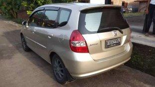 Honda Jazz i-DSI 2004 Hatchback dijual