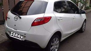 Butuh dana ingin jual Mazda 2 S 2010