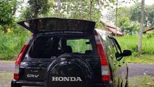Butuh dana ingin jual Honda CR-V 2.0 i-VTEC 2006