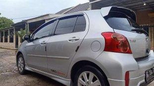 Toyota Yaris TRD Sportivo 2012 Hatchback dijual