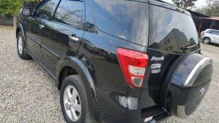 Jual Toyota Rush 2010, harga murah