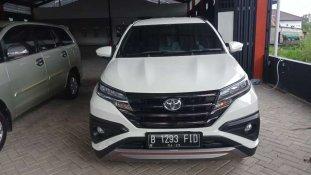 Butuh dana ingin jual Toyota Rush TRD Sportivo 2018