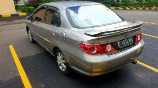 Jual Honda City 2008, harga murah