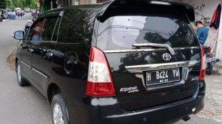 Butuh dana ingin jual Toyota Kijang Innova G Luxury 2012