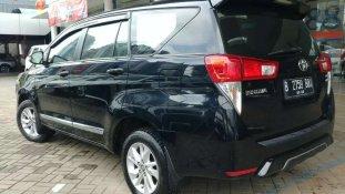 Toyota Kijang Innova 2.0 G 2017 MPV dijual