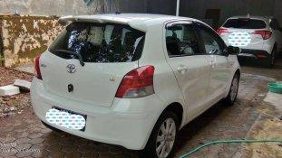 Toyota Yaris J 2012 Hatchback dijual