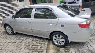 Jual Toyota Vios 2003 termurah