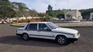 Jual Volvo 960 1990, harga murah