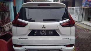Jual Mitsubishi Xpander SPORT kualitas bagus