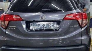 Honda HR-V E 2015 SUV dijual