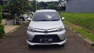 Jual Toyota Avanza Veloz 2017