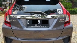 Honda Jazz RS 2014 Hatchback dijual