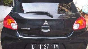Mitsubishi Mirage GLX 2013 Hatchback dijual