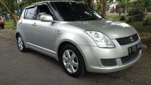 Jual Suzuki Swift ST 2011