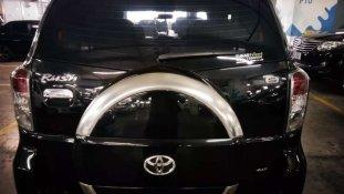 Jual Toyota Rush S 2012