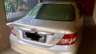 Jual Honda City 2004 termurah