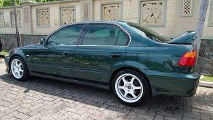 Jual Honda Civic 2000, harga murah