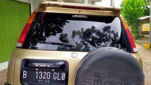 Jual Honda CR-V 2.0 2001