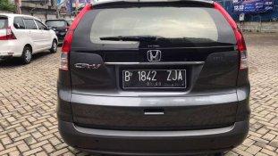 Jual Honda CR-V 2.4 i-VTEC 2014