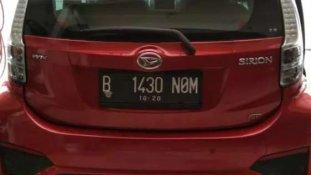 Jual Daihatsu Sirion M kualitas bagus