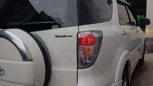Jual Toyota Rush TRD Sportivo 2014