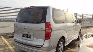 Jual Hyundai H-1 Elegance Next Generation kualitas bagus