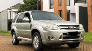 Jual Ford Escape Limited 2008
