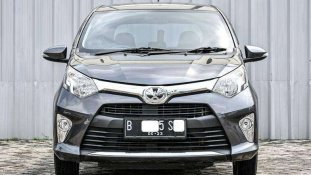 Jual Toyota Calya 2018 kualitas bagus