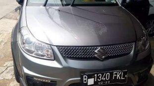 Butuh dana ingin jual Suzuki SX4 RC1 2013