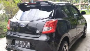 Datsun GO T 2014 Hatchback dijual