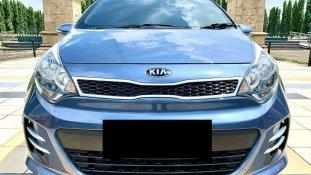 Kia Rio 1.4 Automatic 2016 Hatchback dijual