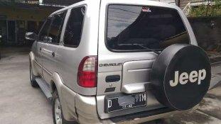 Butuh dana ingin jual Chevrolet Tavera LT 2003