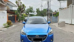 Mazda 2 GT 2014 Hatchback dijual