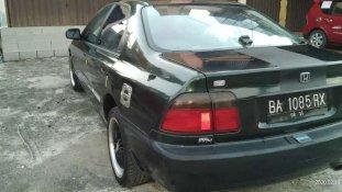 Jual Honda Accord 1997 kualitas bagus