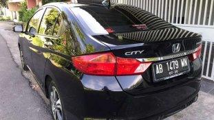 Honda City ES 2015 Sedan dijual
