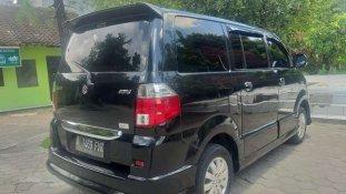 Suzuki APV SGX Luxury 2009 Minivan dijual