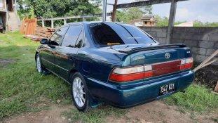 Toyota Corolla 1.8 SEG 1995 Sedan dijual