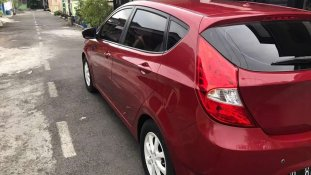 Hyundai Grand Avega GL 2012 Hatchback dijual