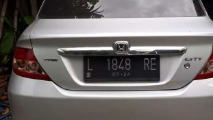Honda City VTEC 2004 Sedan dijual