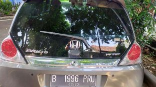 Jual Honda Brio 2014, harga murah