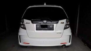 Jual Honda Jazz 2013 termurah