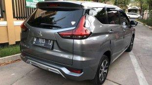 Jual Mitsubishi Xpander 2017 kualitas bagus